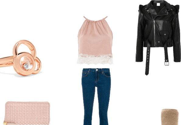 Outfit 1