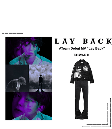 "[ATEAM DEBUT] ""LAY BACK"" MV"