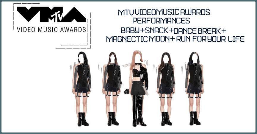 Somi MTV Video Music Awards Performances