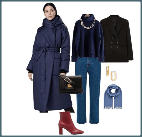Belitsky brand 8 outfit