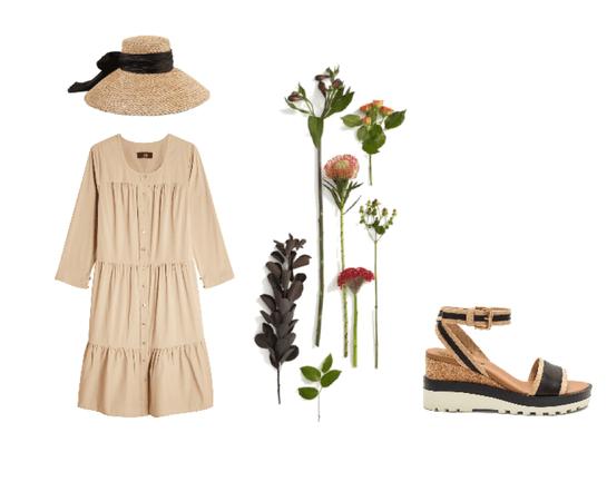 a midsummer picnic