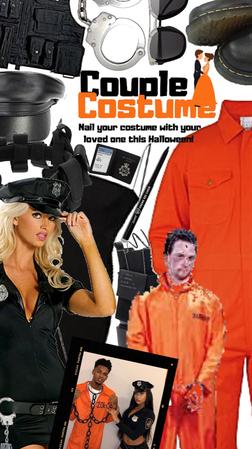 couple costume 👩❤️👨