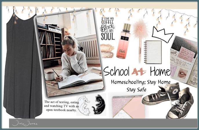 Homeschool!