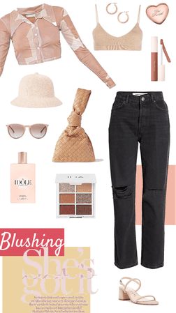 Blush ☺️