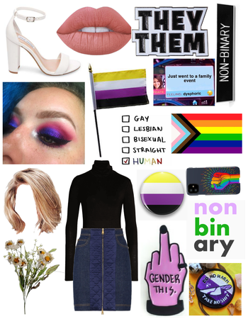 Pride — NONBINARY