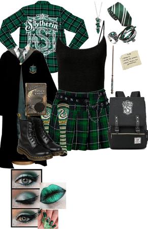 Hogwarts Student