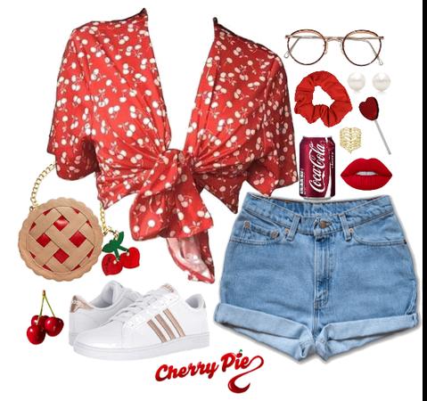 cherry ( pie ) bomb