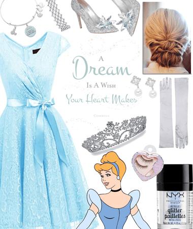 Halloween: Cinderella