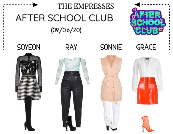 [EMPRESS] AFTER SCHOOL CLUB