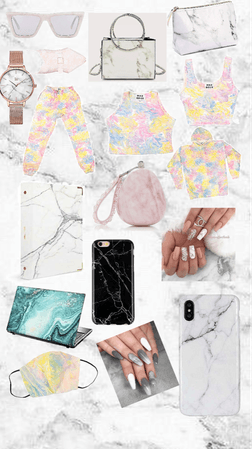 Marble, Marble, Marble