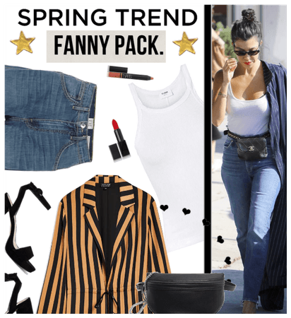 Spring Trend: Fanny Pack