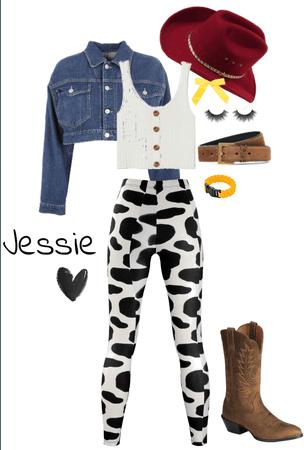 Jessie Inspo