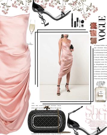 Style a Slip Dress
