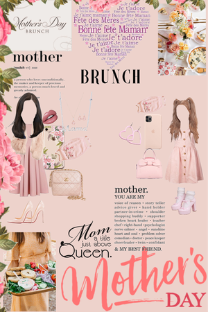 ~Mothers Day Brunch~