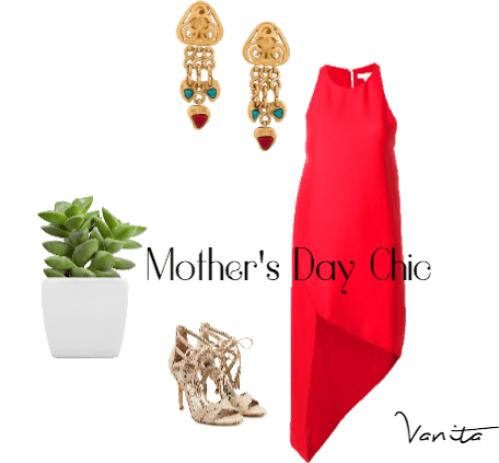 Mother's Day Chic