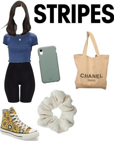 +STRIPES+
