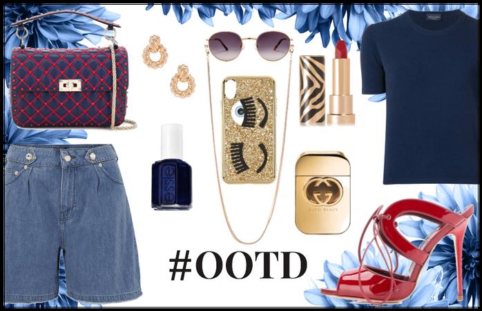 #ootd: Almost Weekend