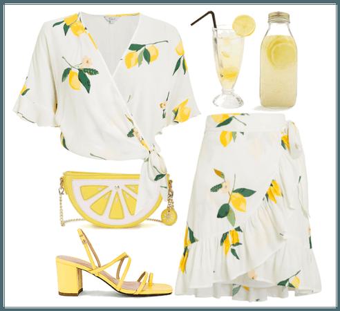Lemonade day!