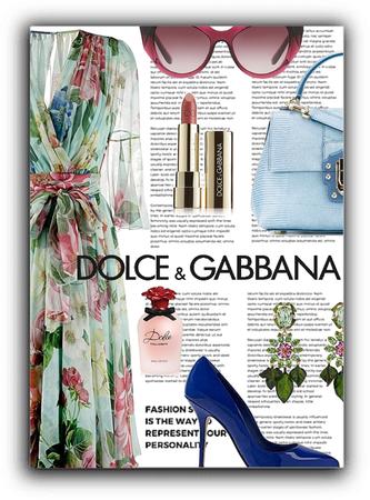 I ❤️ Dolce & Gabbana