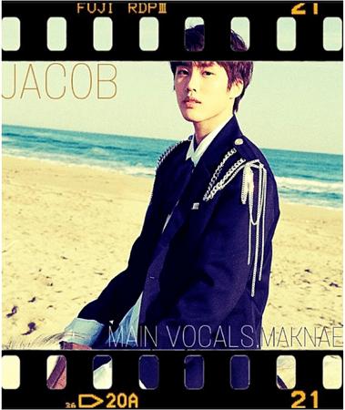 JACOB 'ALL TO ZERO' TEASER
