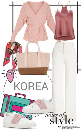 out of the country trip: KOREA! 🇰🇷