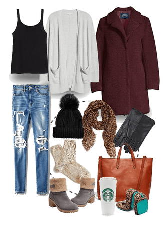 Layer for Winter