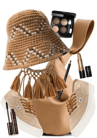 Summer Tan Accessories