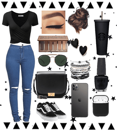 Casual and Minimal