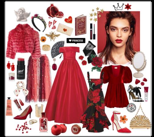 OC: Princess Anahit