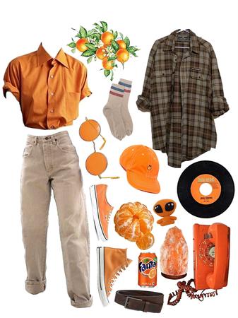 orange crush 🍊