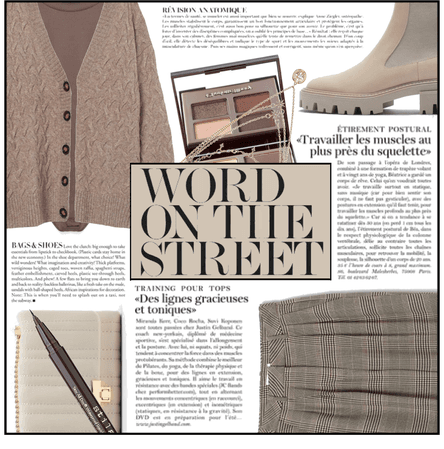 Fashion File: Brown Monochrome Winter Street Style - Contest