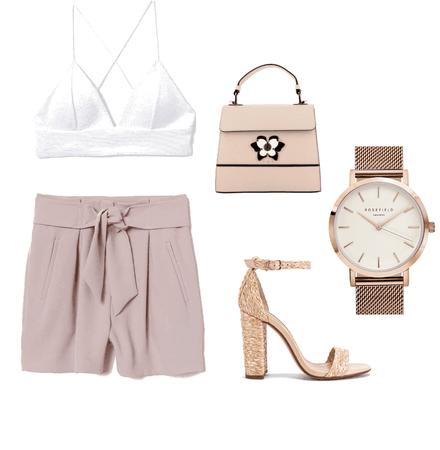 little pink elegance