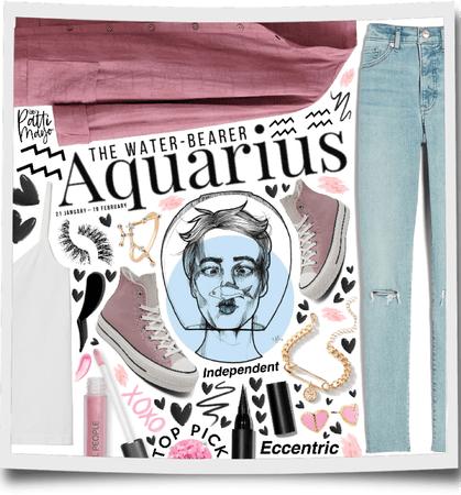 AQUARIUS ♒️ AQUARIUS ♒️