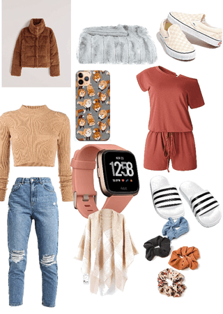 Outfits of tuesday