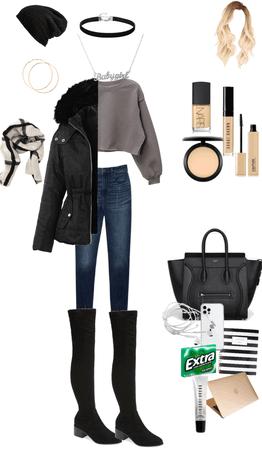 School Winter Vibe # 2