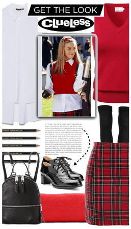 Get The Look: Clueless Style Cher