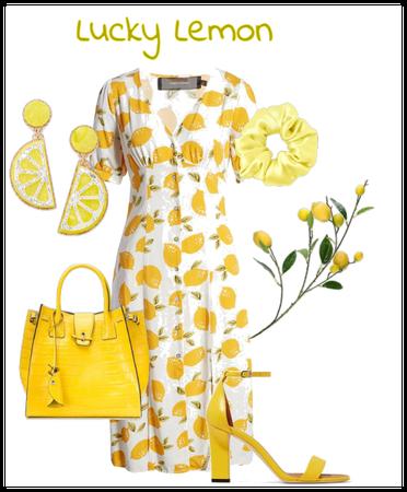 Lucky lemon