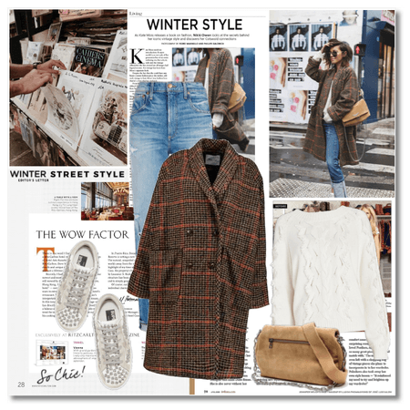 Winter Street Style: The Wow Factor
