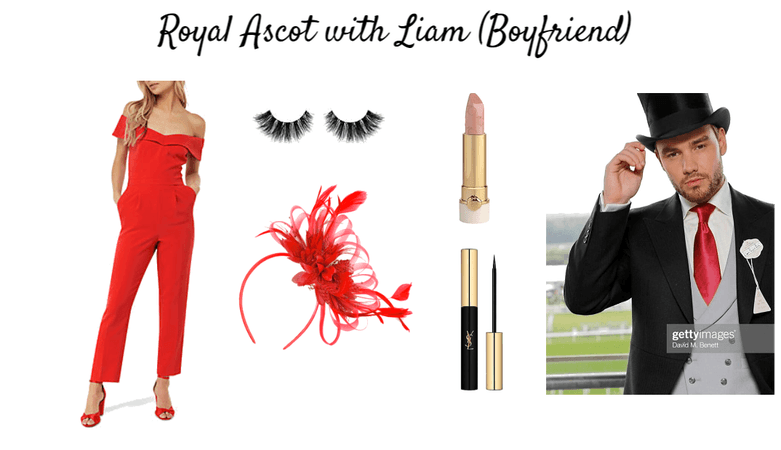 Royal Ascot with Liam