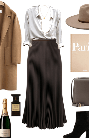 Week-end outfits