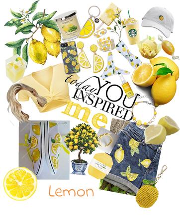 lemonade challenge