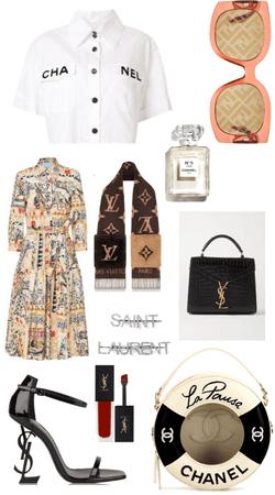 luxury haul pt. 2