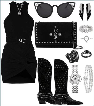 Black elegance🖤