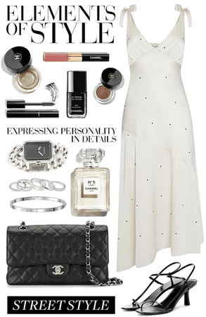 My Personal Style