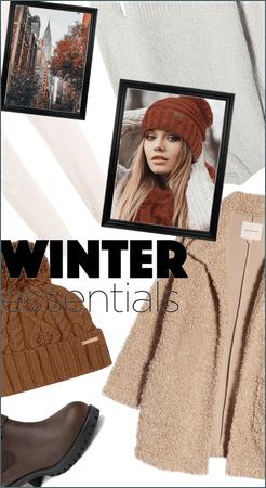 Winter hat 👒
