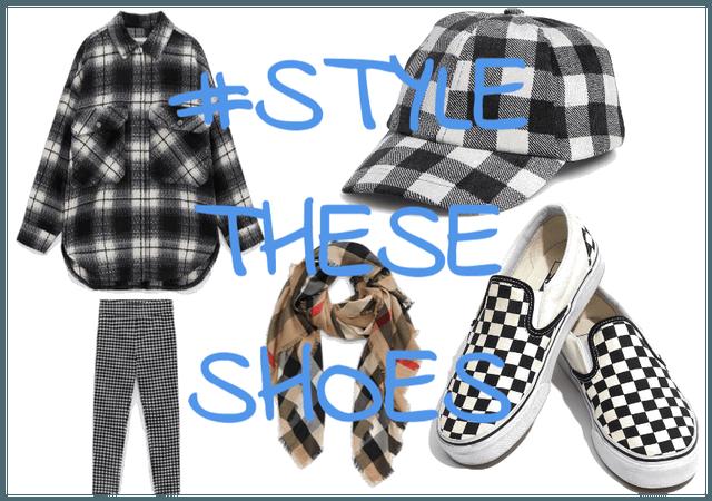 #Styletheseshoes