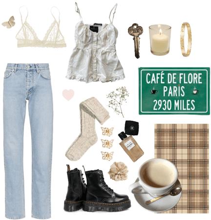 cafe cute