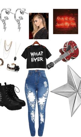 rock star ⭐️ 💫