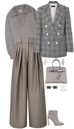 grey cocoon