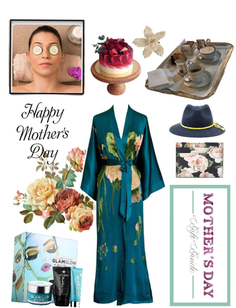 Mother Day Gift Guide 🌼